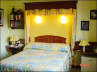 crystal springs killarney - bedroom