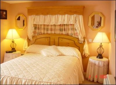 crystal springs killarney - bedroom