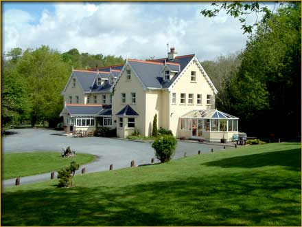 Gleann Fia Country House, Killarney, Kerry, Ireland