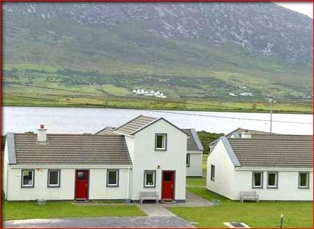 Keel Holiday Cottages,  Unterkunft mit Selbstverpflegung